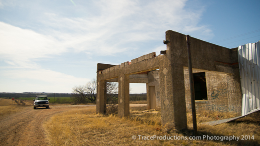 """Vanishing Texas"" - Echo, Tx."