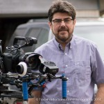 Writer - Director of Photography Trace Ready