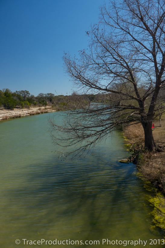 Blanco State Park, Texas Photo by Trace